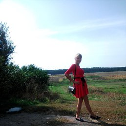 Таня, 29 лет, Переяслав-Хмельницкий