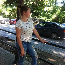 Таня, 18 лет, Берегово