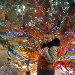 НАТАША, 44 года, Чапаевск