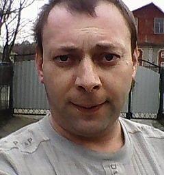 СЕРГЕЙ, 41 год, Малин