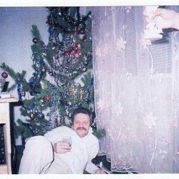 Олег Баруткин, 56 лет, Константиновка