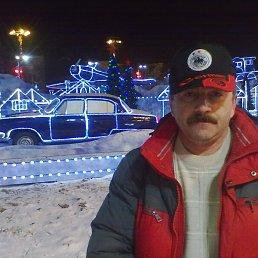 Сергей, Заречный, 52 года