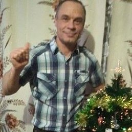Андрей, 48 лет, Брянка