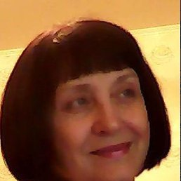 Lilia, 66 лет, Буча