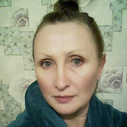 Ольга, 60 лет, Ковров