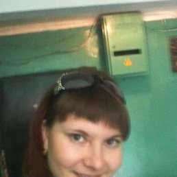 Нина Плецова, 32 года, Иркутск