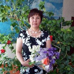 Кынслу, 52 года, Акбулак