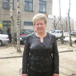 Ольга Андреева, Шумерля, 61 год
