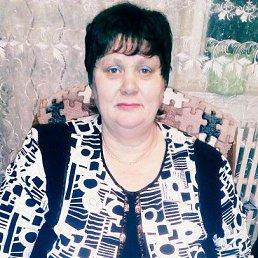 людмила, 56 лет, Узда