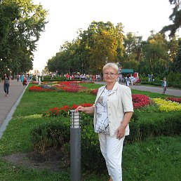 Наташа, 66 лет, Киев