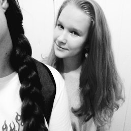 Анастасия, 19 лет, Базарный Сызган