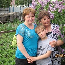 Фото Татьяна Сурнина, Омск, 63 года - добавлено 14 января 2018