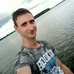 Сергей, 27 лет, Середина-Буда
