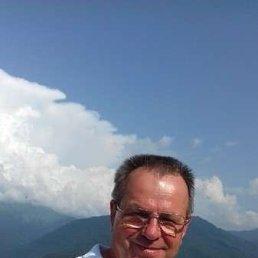 Михаил Карпов, 62 года, Протвино