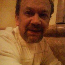 павел, 54 года, Кировск