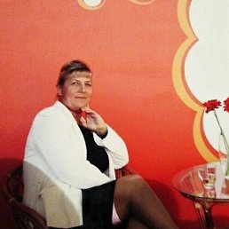 NATA, 57 лет, Юрюзань