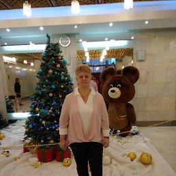 Валентина, 56 лет, Купавна