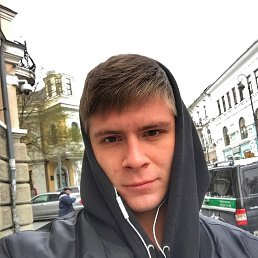 Максим, 24 года, Москва - фото 3