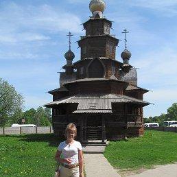 Ирина, 57 лет, Электроугли