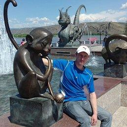 Андрей, 36 лет, Новосибирск