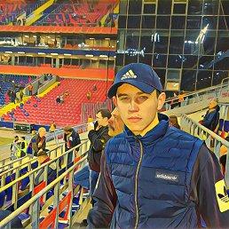 Саша, 20 лет, Калуга