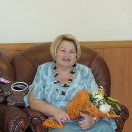 Валентина, 64 года, Барнаул