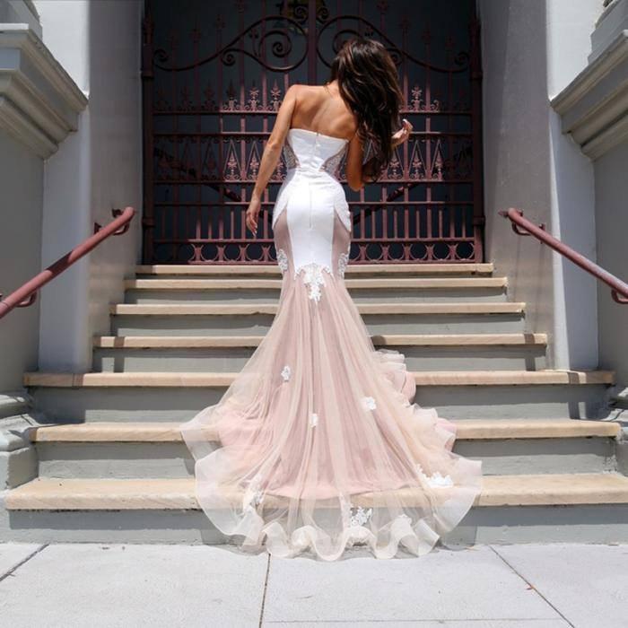 современников утверждают, фото сзади платья чайной розы с шлейфом замедлились, отстали