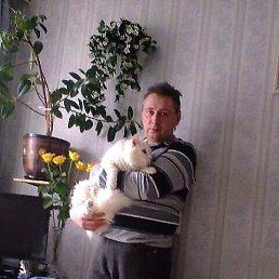 Михаил, 55 лет, Рощино