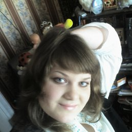 Ольга, 32 года, Рославль