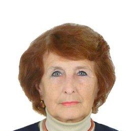 Ольга Соколова, 66 лет, Чапаевск