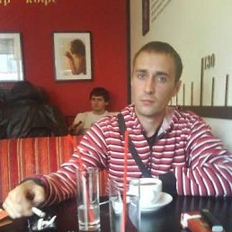 Яков Кокоулин, 38 лет, Томск