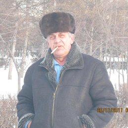 Анатолий, Красноярск, 69 лет