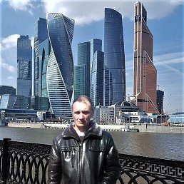 Сергей, 45 лет, Красногорский