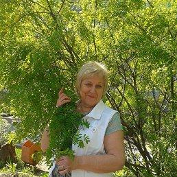 валентина, 65 лет, Самара