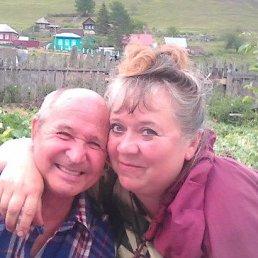 Светлана, 56 лет, Миньяр