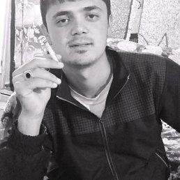 Алик, 24 года, Качканар