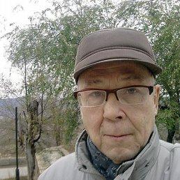 Фото Раф, Ульяновск, 62 года - добавлено 29 апреля 2018