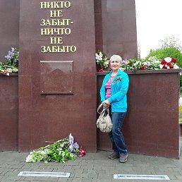 Наталья, 64 года, Изюм
