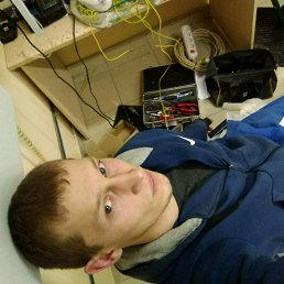 Александр, Елань, 28 лет