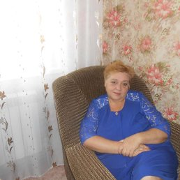 Лариса Меньшова, 57 лет, Семенов