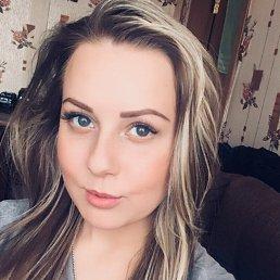 Виктория, 25 лет, Окуловка