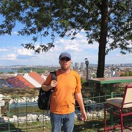 Семен, 45 лет, Тверь