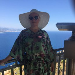 Марина, 43 года, Калманка