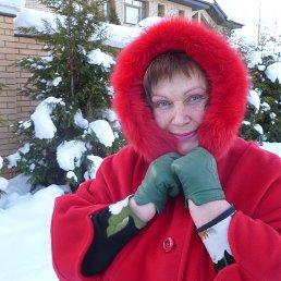 ирина, 61 год, Торопец