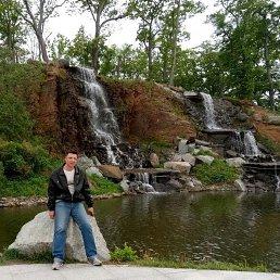 Константин, Владивосток, 44 года