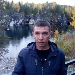 Вадим, 43 года, Санкт-Петербург