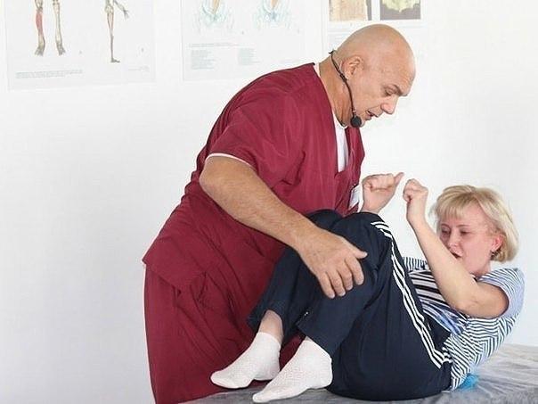Если начали болеть КОЛЕНИ или ПОЯСНИЦА запомните: никогда не прикасайтесь к….Доктор медицинских ...