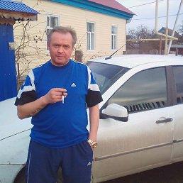 Иван, 43 года, Майна