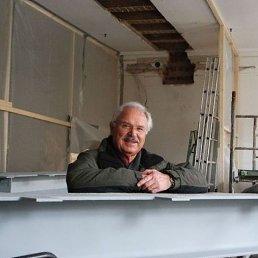 Waldii, 62 года, Берлин