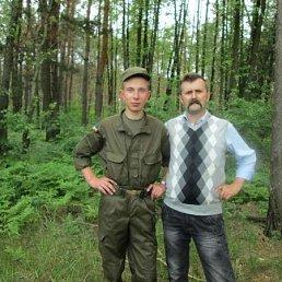 Ivan Ivan, 55 лет, Ромны